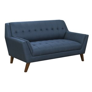 LOVESEAT-NAVY