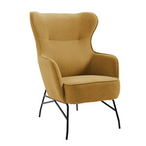 ACCENT CHAIR-CURRY
